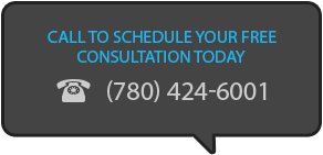 Call to schedule your free consultation today - (780) 424-6001