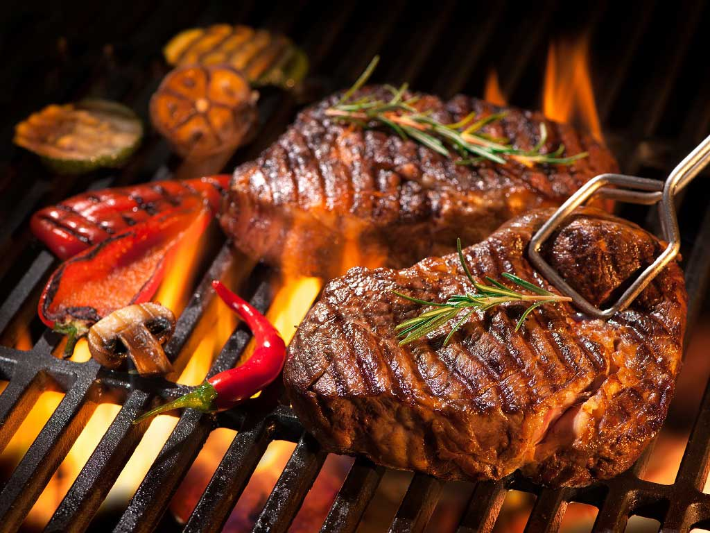 BBQ & griddle equipment rentals in Edmonton Alberta