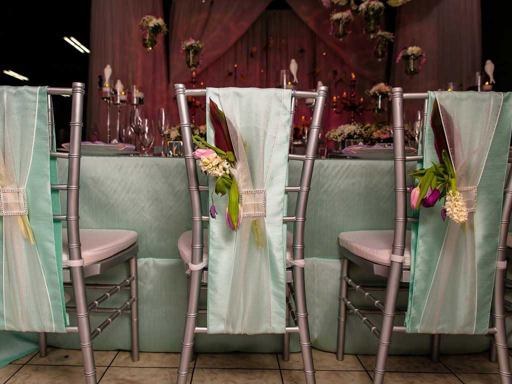 Chair rentals in Edmonton Alberta