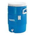 Rental store for 5GAL IGLOO BEVERAGE CONTAINER BLUE in Edmonton AB