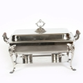 Rental store for CHAFING DISH FANCY FULL SIZE ORNATE in Edmonton AB