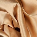 Rental store for NAPKIN VICTORIAN GOLD LAMOUR SATIN in Edmonton AB