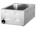Rental store for CHAFING DISH ELECTRIC C W HINGED LID in Edmonton AB