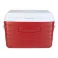 Rental store for COOLER CHEST 40QT RED RUBBERMAID in Edmonton AB