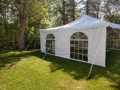 Rental store for 20  X 40  ALL PURPOSE CANOPY WHITE in Edmonton AB