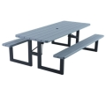 Rental store for PICNIC TABLE PLASTIC SLATE in Edmonton AB