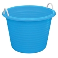 Rental store for BEER BEVERAGE TUB BLUE  17 GALLON in Edmonton AB
