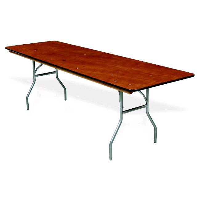 Rent Rectangular Tables