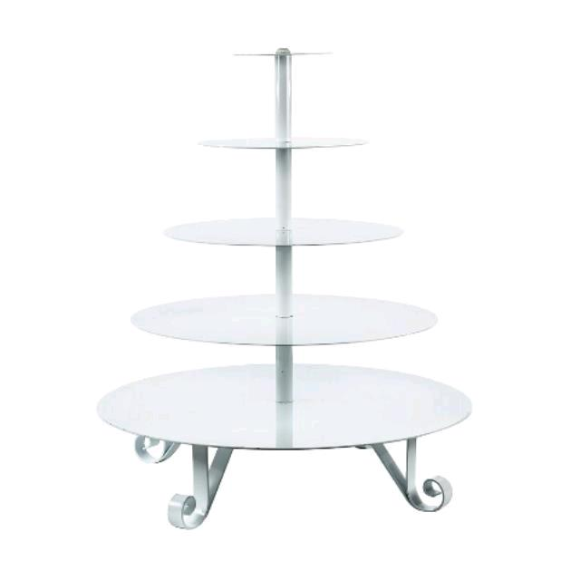 Rent Tiered Trays