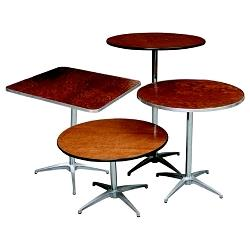 Rent Cocktail / High Top Tables