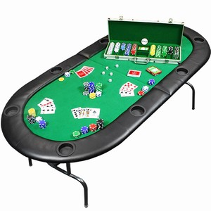 Rent Casino Equipment