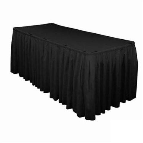 Rent Skirting: Table & Stage